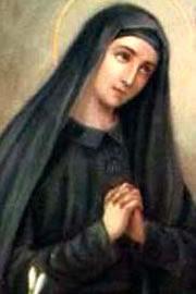 Mariana de Jesús de Paredes, Santa