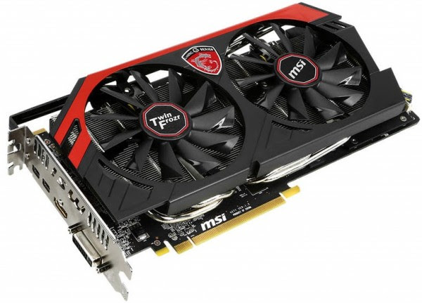 MSI Radeon R9 280 Gaming 3GB (3)