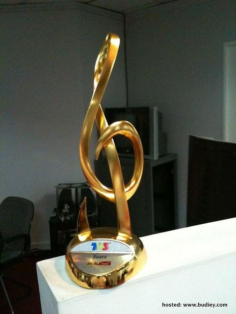 AJL Trophy 2