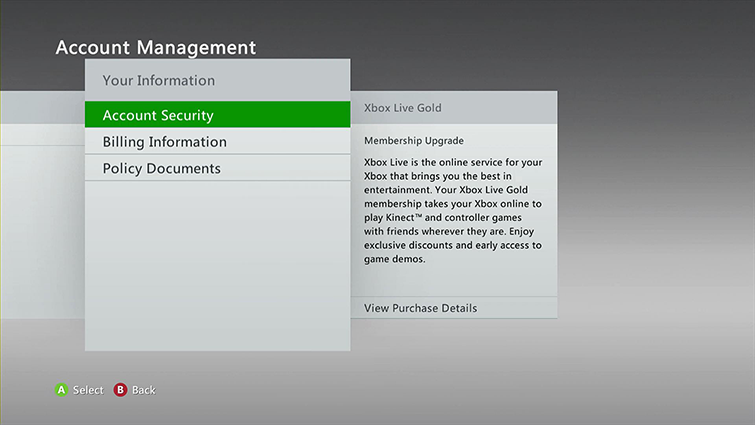 free xbox live gold account email and password