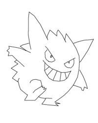 ausmalbilder pokemon kostenlos - vorlagen zum ausmalen gratis ausdrucken