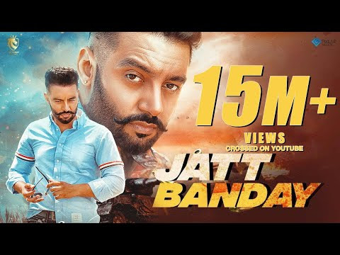 Jatt Banday (Official Video)   Sippy Gill   Laddi Gill   10 Mint Records   New Punjabi Song 2020