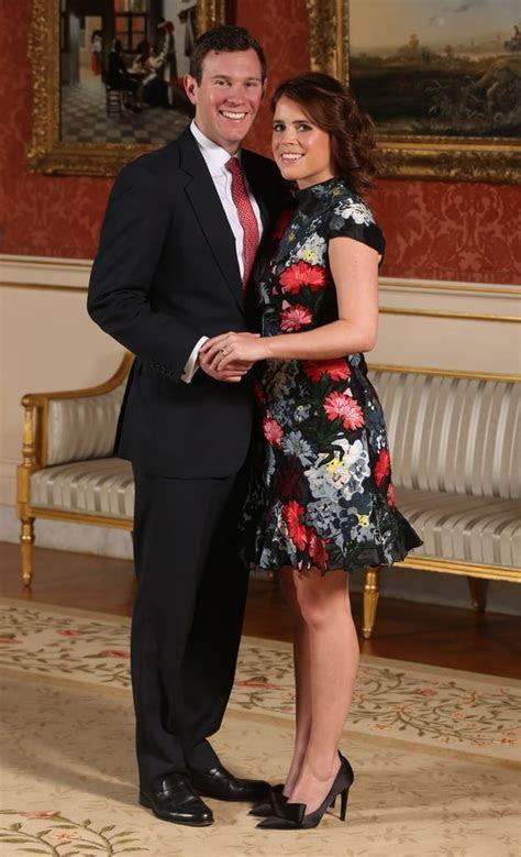 What Will Princess Eugenie's Wedding Dress Look Like