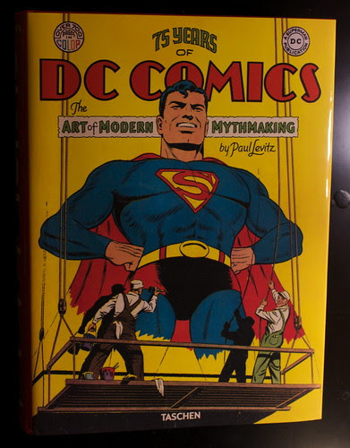 75 Years of DC Comics by Paul Levitz