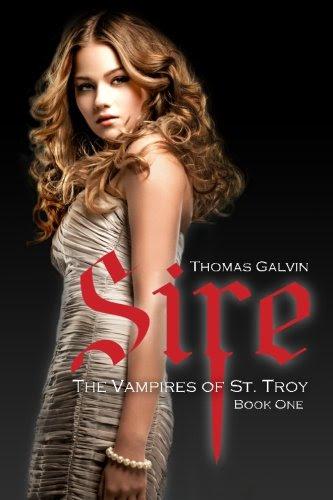 Sire (Volume 1)
