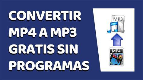 convert mp  mp  software  youtube