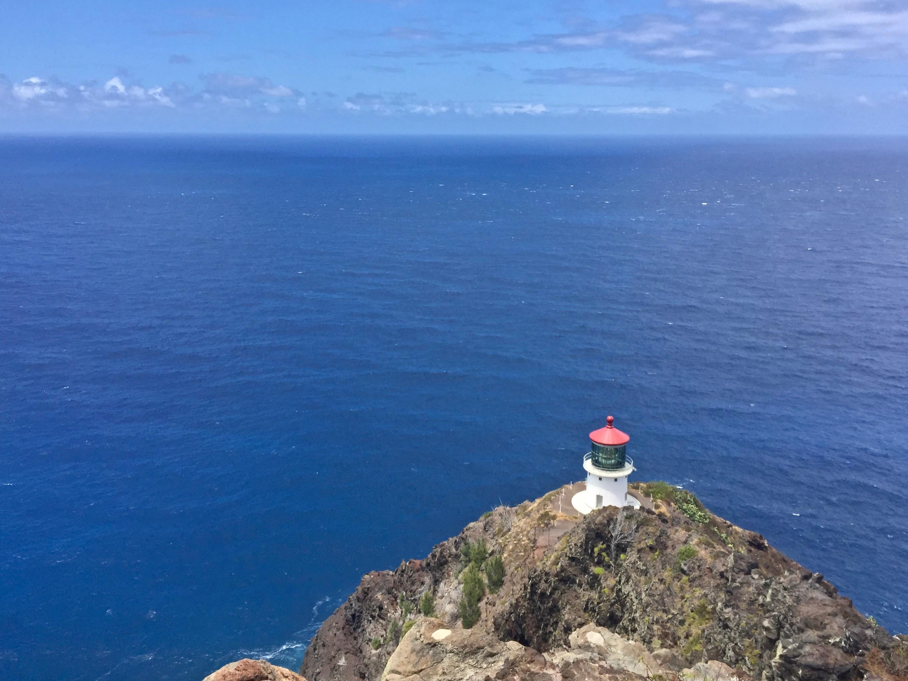 Makupuu Lighthouse