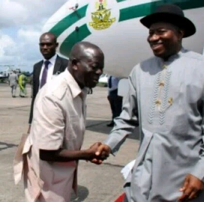 """Oshiomhole Calls Jonathan A """"Zoologist From The Swamps Of Otuoke"""""""