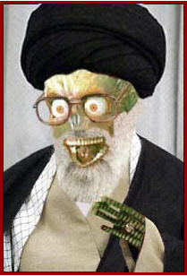 Mullah from Mars