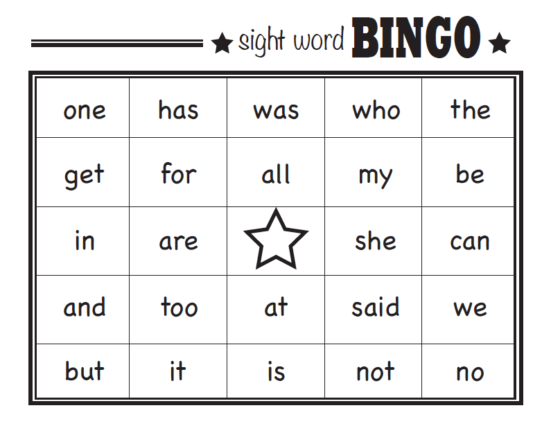 Superb image throughout word game printable
