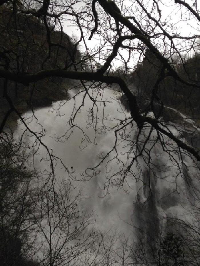 Foto de Ponte en Ruta con Nos!!! A Gandara-Fervenza 13 de marzo