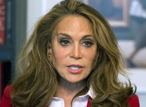 FILE - In this May 7, 2015 file photo, Pamela Geller …