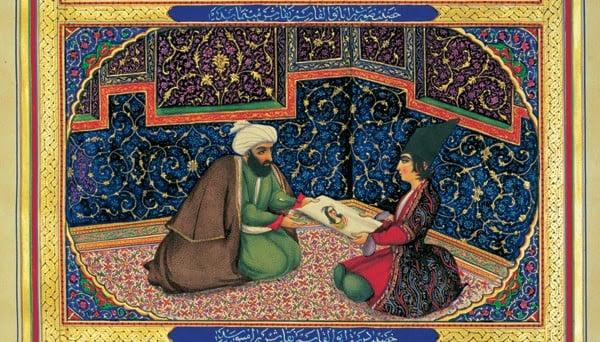 Risultati immagini per ISLAM MIDDLE AGE