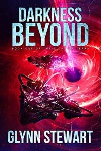 Darkness Beyond by Glynn Stewart