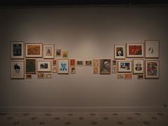 An art collection