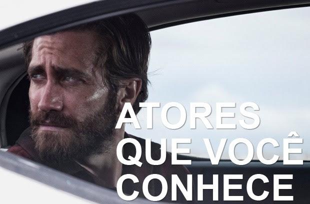 Mostra Internacional de São Paulo: atores que você conhece (Foto: Divulgação)