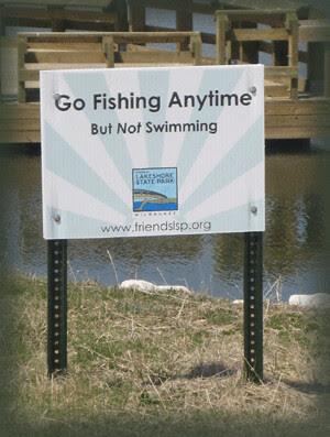 fishing anytime