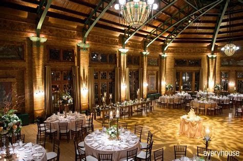 The 10 Most Beautiful Wedding Venues in Chicago   Wedding