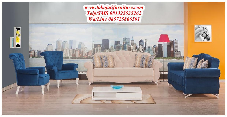 Sofa Mewah Minimalis Terbaru Wwwtokojatifurniturecom Best Store