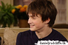 Daniel Radcliffe, Emma Watson and Rupert Grint on The View