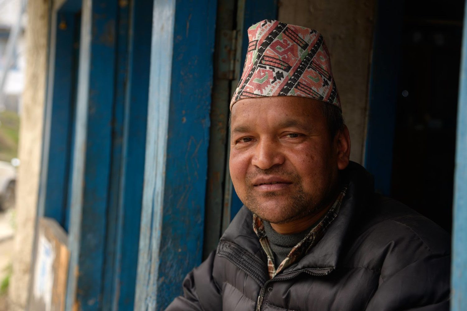 I Keep My Head High Part 12 Stories Of Nepal