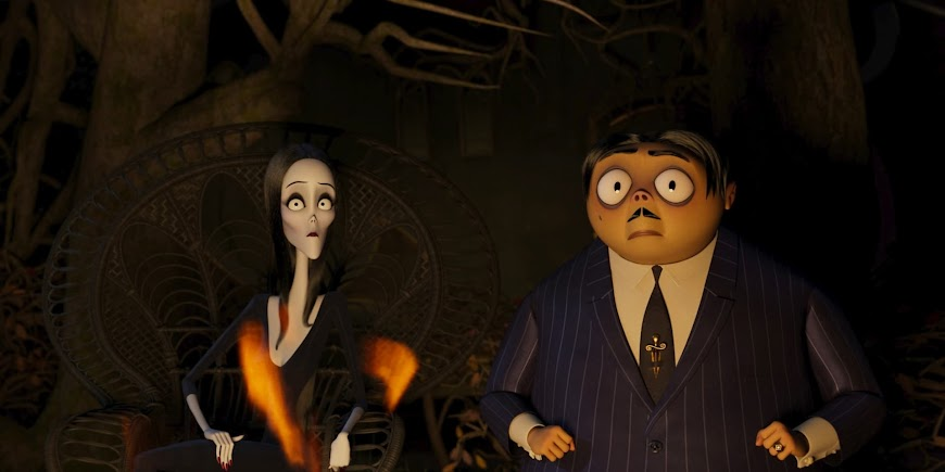 The Addams Family 2 (2021) Movie Streaming