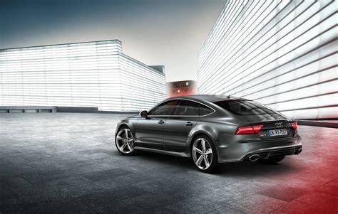 Audi RS 7 Sportback audi UK
