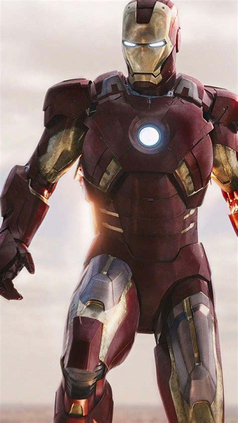 iron man mark vii iphone wallpaper iphone wallpapers