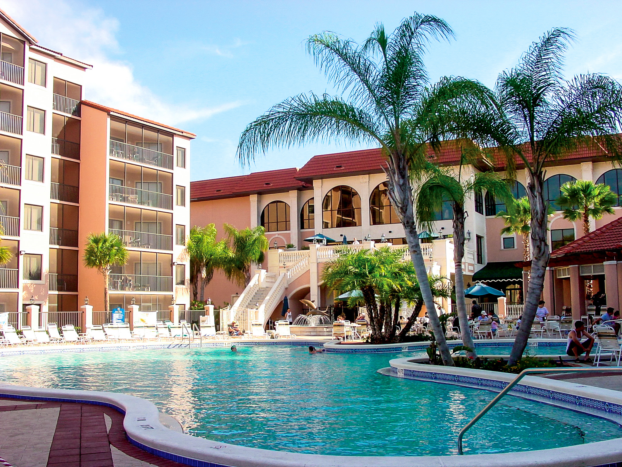 Enjoy a 3day2night Orlando Resort Getaway at Westgate