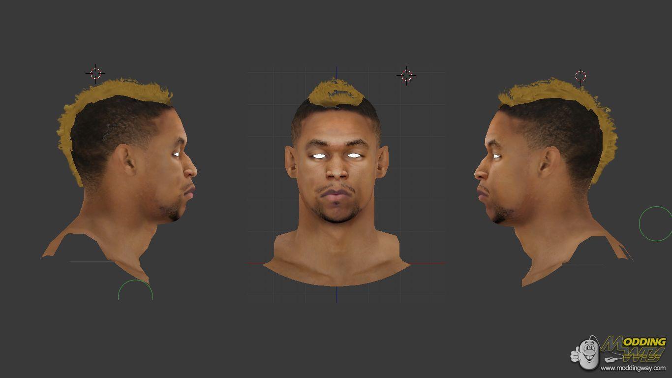 nba 2k14 hairstyles mod pc download
