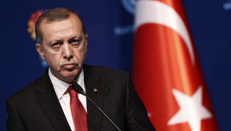 Προκαλεί ο Erdogan, Ελλάδα και Κύπρο: Δεν θα αφήσουμε κανένα ληστή σε Αιγαίο και Μεσόγειο να μας εκμεταλλευτεί - Τι απαντά η Αθήνα