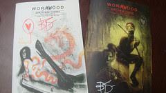 Wormwood: Down the Pub sneak peek