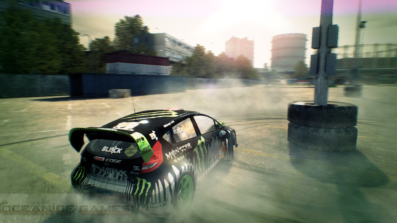 DiRT 3 Complete Edition Setup Download For Free