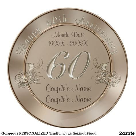 100 best 60th Anniversary Gifts PERSONALIZED images on