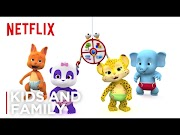 5 Netflix Originals to Watch with Your Toddlers
