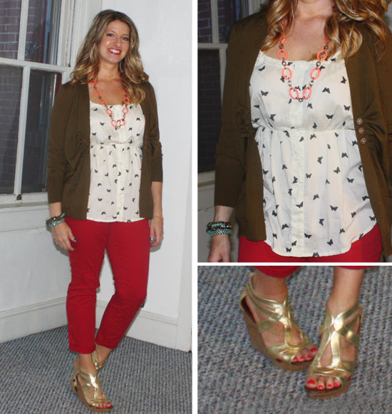 outfitted-red-olive-and-butterflies copy