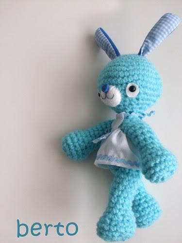 Bunny Bertoso