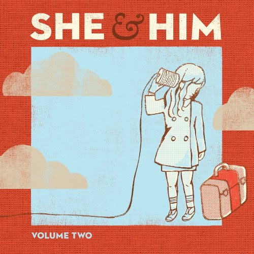 Volume Two - She and Him