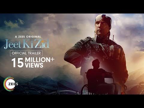 Jeet Ki Zid Web Series Review: An Inspiring Story