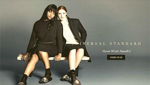 Universal Standard - Modern Minimalist Plus Size Clothing