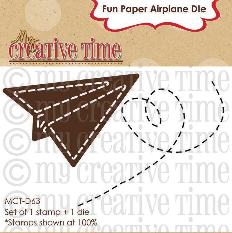 FunPaperAirplaneDie