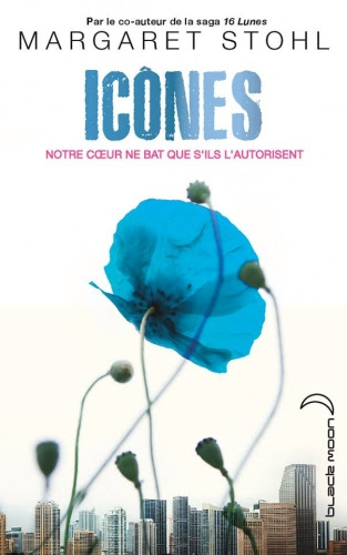 Couverture Icônes, tome 1