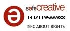 Safe Creative #1312119566988