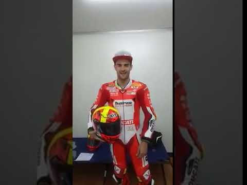 Xavi Fores, Pembalap World Superbike, Sapa Indonesia