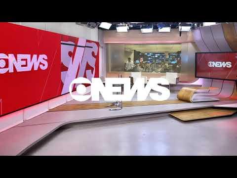GloboNews Ao Vivo