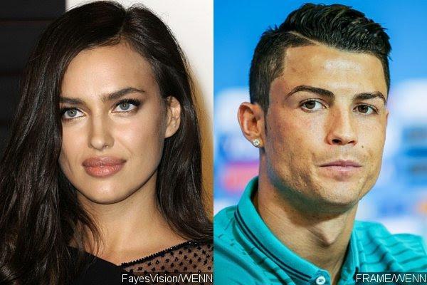 Report: Irina Shayk Dumps Cristiano Ronaldo for Cheating on Her