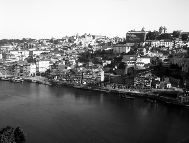 Graflex Speed Graphic - Porto
