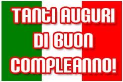 Geburtstagswünsche In Italienischer Sprache Gloriarerelist Web