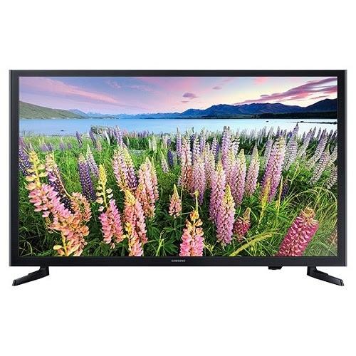 Samsung 32 Inch LED TV UN32J5003AF HDTV - UN32J5003AFXZA