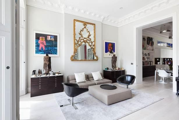 4 bedroom flat for sale in Hyde Park Gardens, London, W2, W2